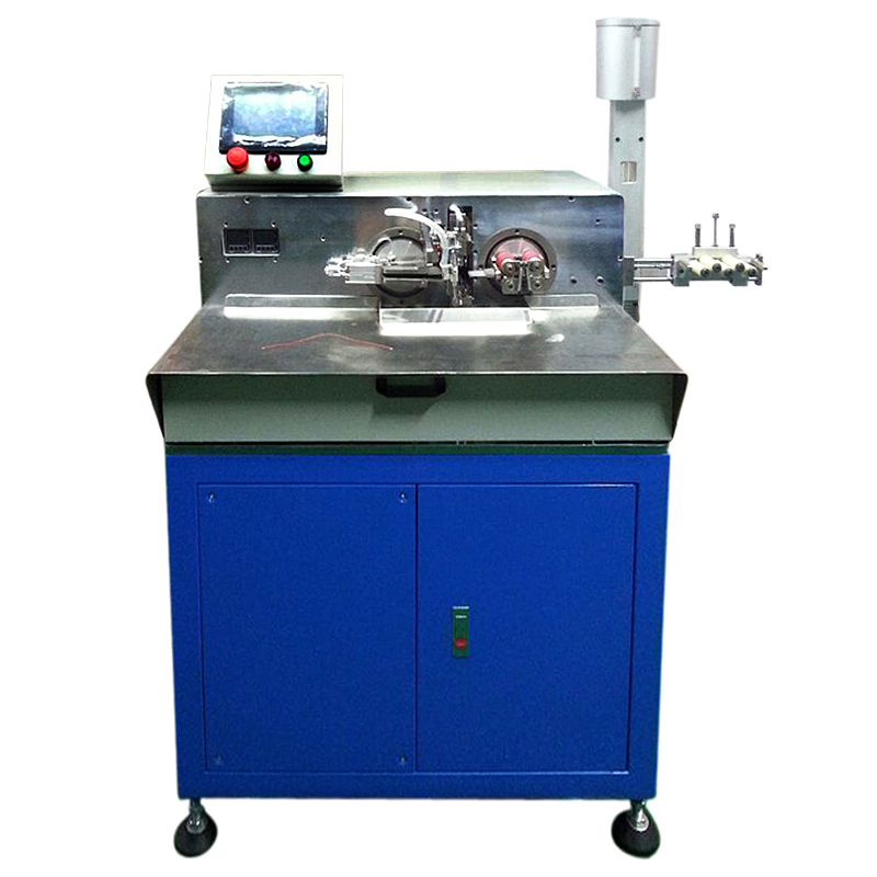 Automatic Wire cutting stripping and tinning machine – Aituo ...