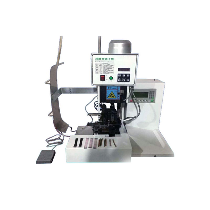 Automatic wire crimping machine – Aituo Automation Device Co.,Ltd