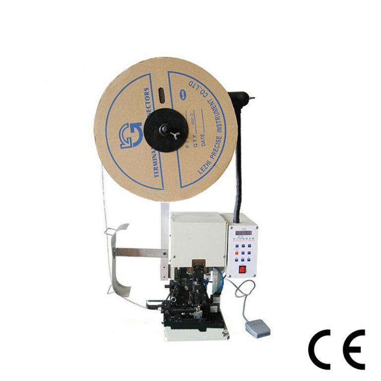 AM304 Super Mute Stripping Crimping Machine