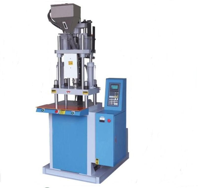 AM701-2T Vertical Type Injection Moulding Machine