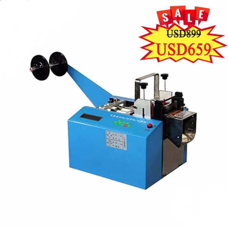 AM-C100/C160/C200 Automatic tube/pipe/sleeve cutting machine