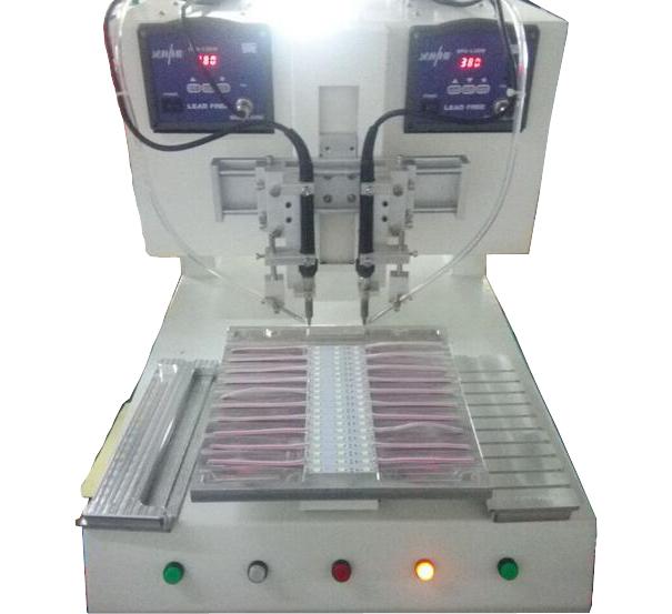 LED Module Soldering Machine