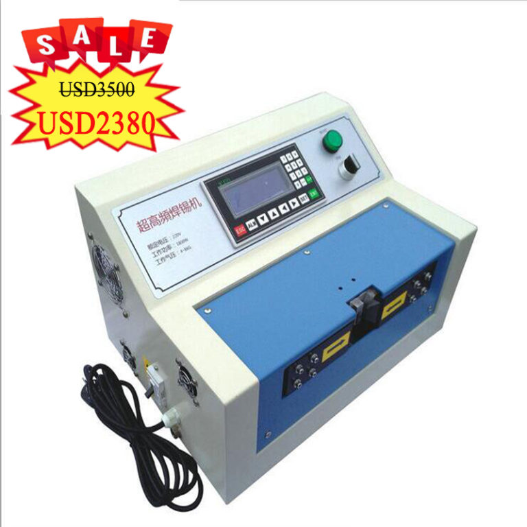AM904 High frequency soldering machine