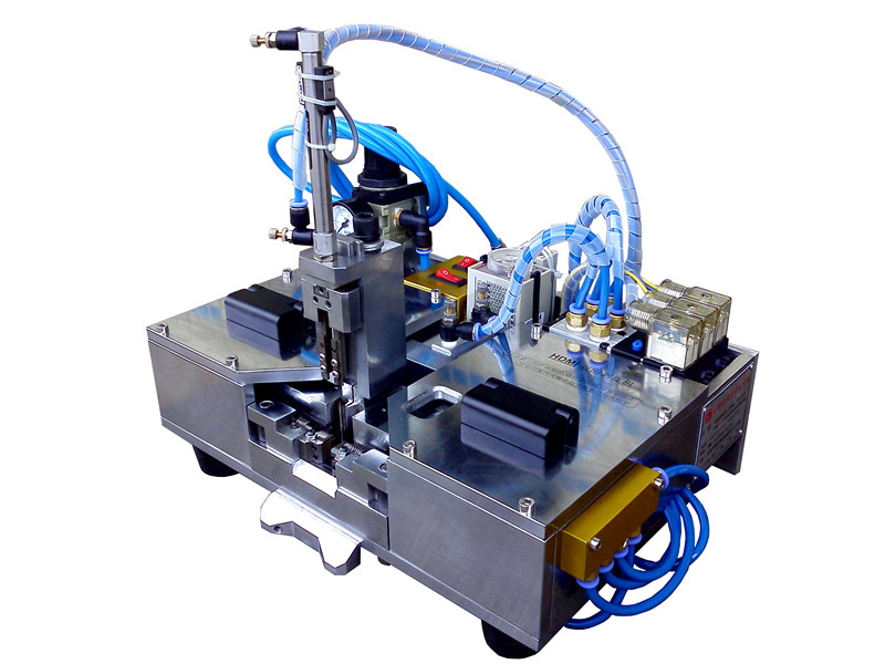 Stripping Machine for Two Sides
