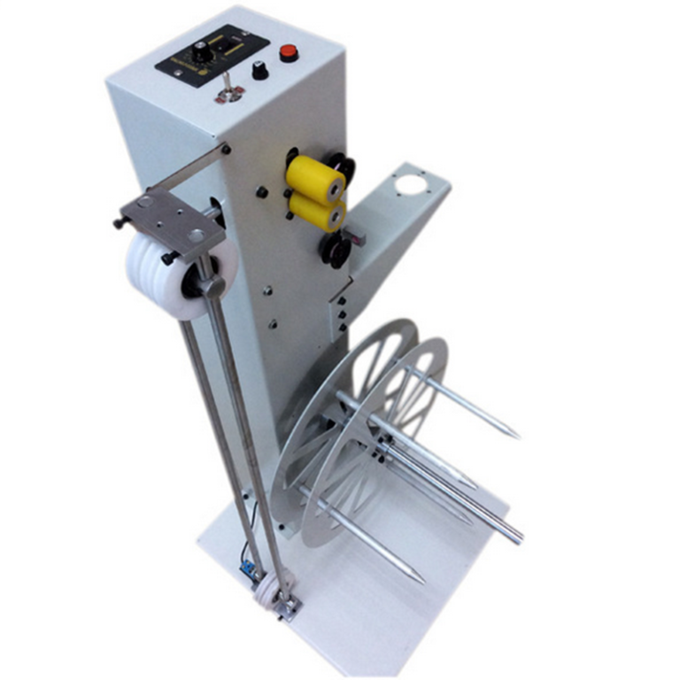 AM600 Automatic Wire Pay off Machine