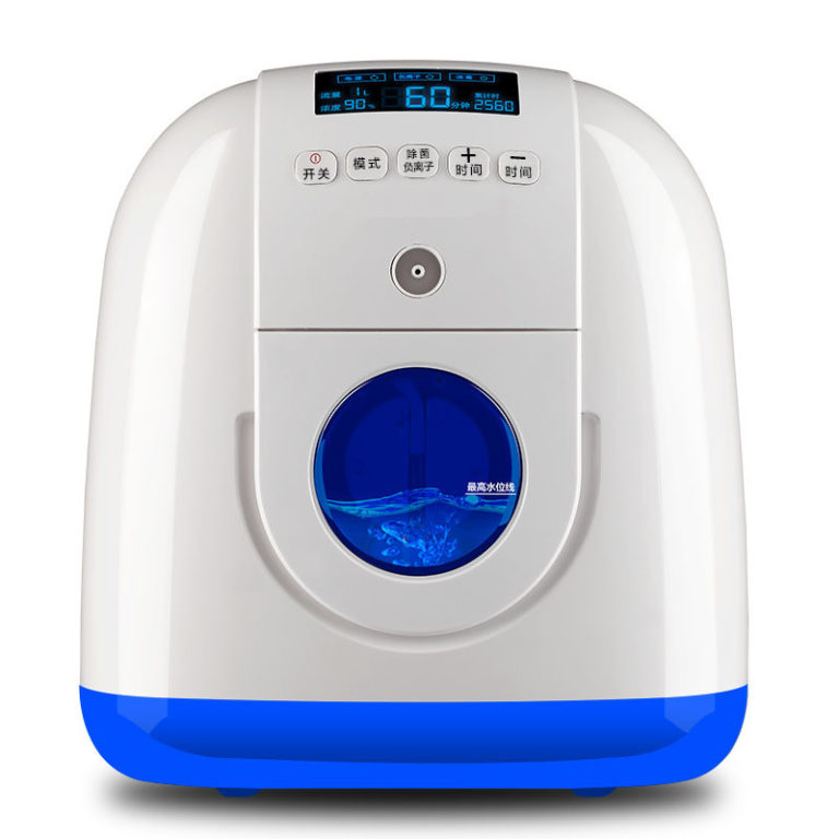 AM-HOD-7L 7L-A new generation of home oxygen machine