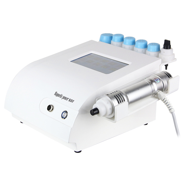 AM 0066 Portable home use shockwave therapy machine
